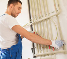Commercial Plumber Services in Foothill Farms, CA